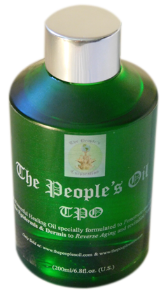 The People\'s Oil